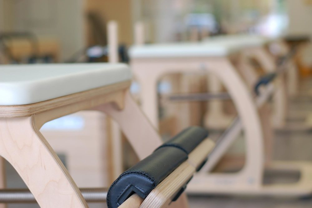 Image of Pilates Chair Foundations